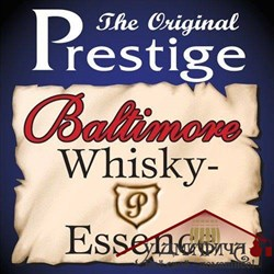 UP Baltimore Whisky Essence - фото 10476
