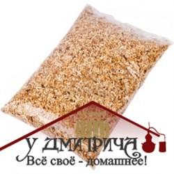 Щепа (100% груша) для копчения и гриля 500 г - фото 10635