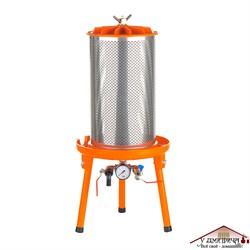 Гидравлический пресс Hobbi Juice 100 литров/час - фото 10679