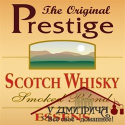 PR WHISKY SMOKED BLEND 20 ML ESSENCE - фото 10712