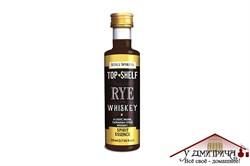 Still Spirits Top Shelf Rye Whiskey - фото 10725