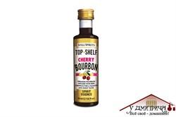 Still Spirits Top Shelf Cherry Bourbon - фото 10728