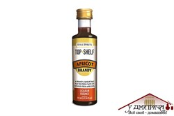 Still Spirits Top Shelf Apricot Brandy - фото 10735