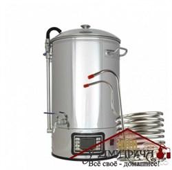 Пивоварня Easy Brew 40 л С ЧИЛЛЕРОМ - фото 10800