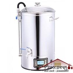 Пивоварня Easy Brew 40 л С ЧИЛЛЕРОМ - фото 10801