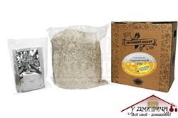 """Зерновой набор """"Пшеничный эль"""" на 22 литра пива. - фото 10839"""