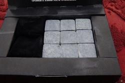 Камни для виски острые углы 2*2*2 см - фото 11064