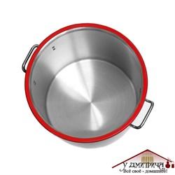 Прокладка силиконовая для Люкссталь 20 литров - фото 11177
