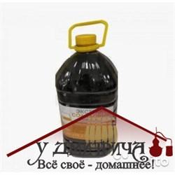 """Жидкий неохмеленный солодовый экстракт """"Кукуруза и ячмень"""", 3,9 кг - фото 11392"""