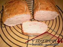 Смесь приправ для Леберкезе (мясной хлеб) - фото 11454
