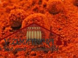 Паприка красная сладкая ASTA 120- 50 гр - фото 11486