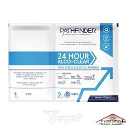 Осветлитель для браги Pathfinder 24hr Alco Clear, 130 г - фото 11605
