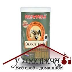 Солодовый экстракт Brewferm ORANGE BOCK 1,5 кг - фото 11714