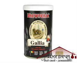 Солодовый экстракт Brewferm GALLIA 1,5 кг - фото 11716