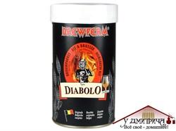 Солодовый экстракт Brewferm DIABOLO 1,5 кг - фото 11717