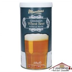 Muntons Wheat Beer - фото 11799