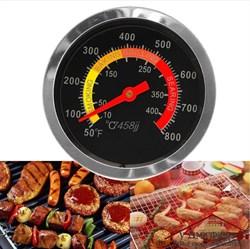 Термометр для гриля с винтом - фото 11971