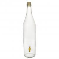 Бутылка Русская четверть 3 л с краном - фото 5028