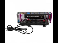 Нагреватель Xilong 100W с терморегулятором (металл) - фото 6532