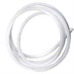 Трубка силиконовая 12х2,0 для самогонных аппаратов и ректификационных колонн - фото 6972