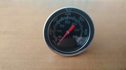 Термометр механический с крепежным винтом до 300 град.С - фото 8137