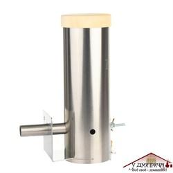 Дымогенератор Hobbi Smoke 2 - фото 8333