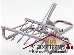 Чудо лопата  420 мм - фото 8355