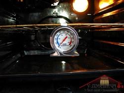 Термометр для духовки - фото 8548