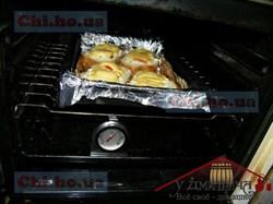 Термометр для духовки - фото 8634