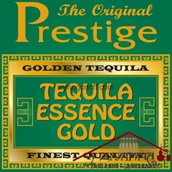 Экстракт  Golden Tequila Anejo Essence (Black Lable) - фото 8773