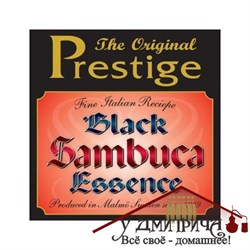 PR Black Sambuka Essence - фото 8883
