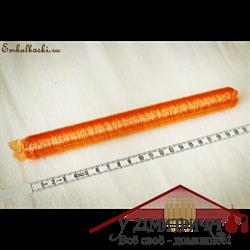 Сосисочная целлюлозная-24мм, 30м - фото 9164