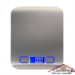 Весы настольные до 5 кг - фото 9399