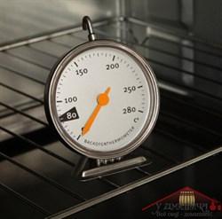 Термометр для духовки большой - фото 9578