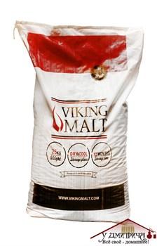 Солод пшеничный Wheat malt, Viking malt, 1 кг - фото 9614