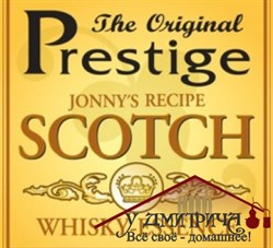 Экстракт Johnny's recipe scotch whiskey essence - фото 9627