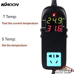 Цифровой температурный контроллер - фото 9854