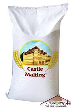 Солод ржаной  Rye, Castle Malting - фото 9926