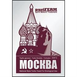 Турбодрожжи Puriferm  UK-Moskva - фото 9977