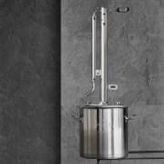 Самогонный аппарат дистиллятор «Сапфир +М» 20 литров