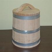 Кадка 20 литров Бондарная лавка