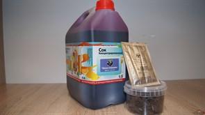 Набор Black currant (Черносмородиновая водка)