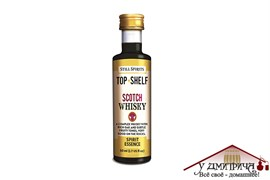 Still Spirits Top Shelf Scotch Whisky