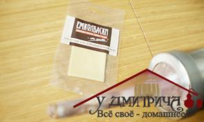 Полимерная для сыровяления-40мм, 25м АйЦЕЛ!!