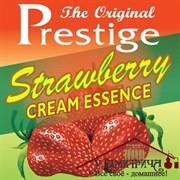 Эссенция Prestige Strawberry with Cream (Клубничный Сливочный Ликер) 20 ml