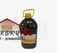 """Жидкий неохмеленный солодовый экстракт """"Пшеничный"""", 3,9 кг"""