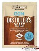 Спиртовые дрожжи Still Spirits Gin? 72 гр