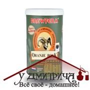 Солодовый экстракт Brewferm ORANGE BOCK 1,5 кг