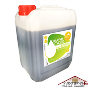 Вакуум-сусло Яблоко 5 кг