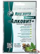 Углеводный комплекс «Алковит» 60 гр